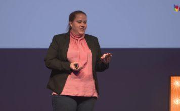 RTE19 keynote: Expert Megan Marie Butler over de kansen die AI biedt voor HR en recruitment