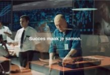 Indeed eert culturele mijlpalen en lanceert 'Great Moments'-campagne