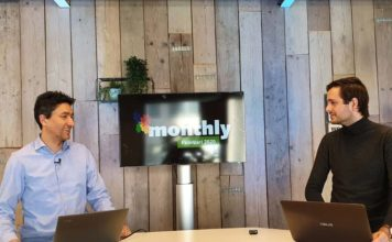 Monthly Februari: Google for Jobs 'live', investering Equalture en skills ipv diploma's (Video)
