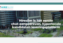 Even voorstellen: Startup Hireslim is een innovatief chatgestuurd kandidaat-leveringsplatform