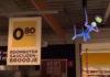 Jumbo Supermarkten werft bijbaners met heus hologram in winkels